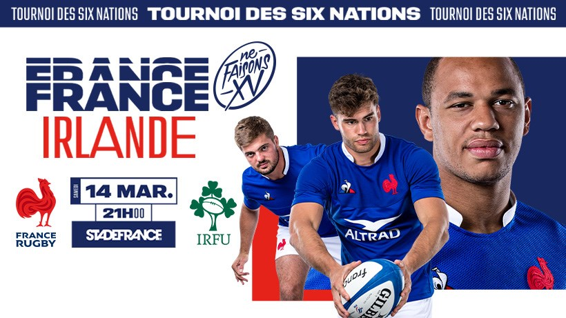 TOURNOI DES IV NATIONS